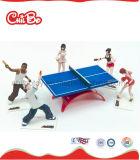 Tischtennis-Sport-Abbildung Spielzeug (CB-PF009-M)