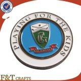 Moneta calda su ordinazione del ricordo di vendite di alta qualità (FTCN1002A)