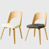 HauptFurniture Wood Dining Chair mit Soft Seat