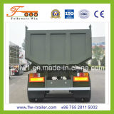 24cbm 3axle Tipper Semi Trailer