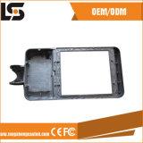 L'alloggiamento dell'indicatore luminoso di via del LED di alluminio le parti della pressofusione per industriale