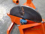 Raspadora de madeira conduzida Pto da floresta do trator (BX42)