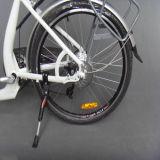 """26人の""""アルミニウムフレームの高齢者都市様式の電気自転車(JSL038Z)"""