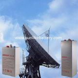 Opzvの太陽エネルギー25yearsの生命の管状のゲル電池2V1000ah