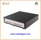 Rodillo del rodamiento de bolitas de la pieza inserta del cajón del efectivo y caja registradora enteros movibles Qt-400