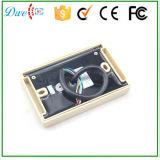 Sistema del control de acceso de Wiegand del programa de lectura de la fábrica ISO14443A 13.56MHz MIFARE RFID de Guangdong
