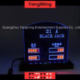 큰잔 LED 전자 테이블 한계 (YM-LC07)