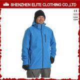 Куртки Snowboard полиэфира изготовленный на заказ людей дешевые