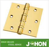 """Bisagra de la fricción de la puerta del acero o del hierro (3.5 guarniciones de los muebles """" X3.5 """")"""