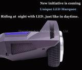 Scooter électrique de Individu-Équilibrage intelligent de mobilité de la roue UL2272 deux