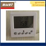 El último termóstato de la calefacción de piso de Digitaces del producto se aplica a muchos campos
