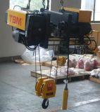 [لوو-هدرووم] كهربائيّة [وير روب] مرفاع, 3 طن مرفاع, 6 طن [وير روب] مرفاع, كهربائيّة [وير روب] مرفاع, [ليفت قويبمنت], يرفع مرفاع