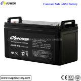 De concurrerende Zure Batterij 12V200ah van het Lood van de Prijs met Garantie 3years