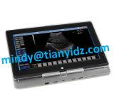 12inch machine portative populaire de formation image d'ultrason de la couleur DEL B