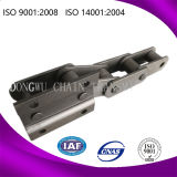 Transmission Conveyor Elevator Chain for Cement, Mining, Grain Processing