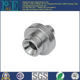 De Leverancier Precisie Aangepaste Ss430 die CNC van China Delen machinaal bewerkt