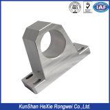 AluminiumEdelstahl CNC-maschinell bearbeitenteil