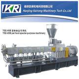 Пластмасса Pelletizing горячая машина для гранулирования пластмассы отхода штрангпресса вырезывания