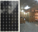 Ebst-M260 панель солнечных батарей высокой эффективности 260W Monocrystalline