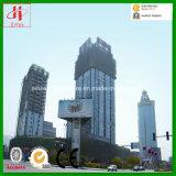 Ateliers de construction de structures métalliques
