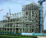 Proyectos del taller del almacén del edificio de la estructura de acero de Qg