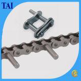 De Ketting van de Rol van het staal met D1 Gehechtheid