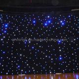 Van de LEIDENE van de ster het Gordijn van de Ster van /LED Doek van Lichten