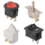 Wippenschalter/Mikroschalter/Sicherungs-Schalter