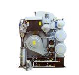 Gebruik van de school sloot volledig de Automatische Schoonmakende Machine van de Wasmachine van de Wasserij Droge