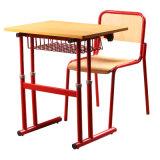 학교 학생 책상과 의자 가구