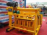 販売のための機械装置を作るモーター駆動機構の振動移動可能なコンクリートブロック