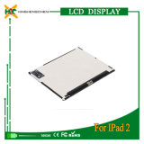 Peça de telefone móvel para iPad 2 Tablet LCD com Touch Digitizer Assembly