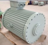 50Hz/60Hz Permanent Magnet Hydro Generator pour Water Power System