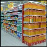 고품질 슈퍼마켓 선반 곤돌라 선반 최신 판매