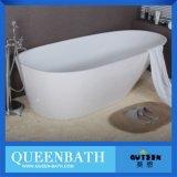 Bañera de acrílico al por mayor tamaño pequeño de la manera para los adultos, niños (JR-B809)