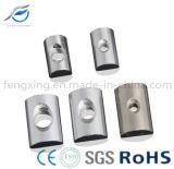 Noix de bloc de fente pour le profil en aluminium