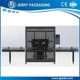 Maquinaria de enchimento de engarrafamento do líquido detergente automático cheio da loção do medidor de fluxo