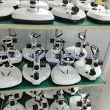 Ручным микроскоп перевернутый режимом биологический с Quintuple Nosepiece (LIB-305)