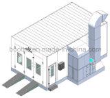 Calentadores infrarrojos económicos Jf-701 de la cabina de la pintura