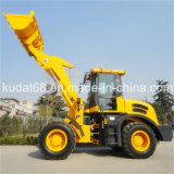2tons Small Wheel Loader met EPA Engine (ZL20F)