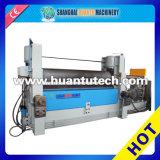 Машина завальцовки плиты CNC W11s гидровлическая