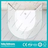 [هينجر] باب [غرووند غلسّ] [دووبل دوور] دائريّ يبيع بسيطة وابل إحاطة ([س713م])