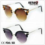 Óculos de sol novos da forma do projeto para o acessório, CE, FDA, Kp50745