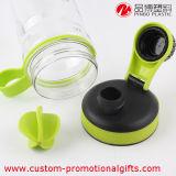 卸し売り600ml Portable Plastic Protein Shaker Water Bottle