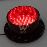Mini LED semaforo chiaro rosso 100mm del modulo di alta qualità
