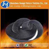 Hongyi Qualitäts-Berufsfeuer/Flamme Retardent Schleifen-Flausch