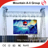 RentalのためのP4 Full Color Stage LED Display Screen Sign