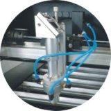 Швейная машина машины Ss1325 кровати вырезывания лазера