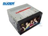 Lettore DVD radiofonico di GPS TV dell'automobile di BACCANO del giocatore 2 dell'automobile MP5 nel giocatore dell'automobile con Bluetooth (MCX-6953)