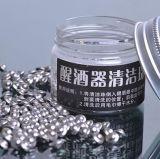 Bola del acerocromo de Gcr15 G1000 para el chocolate de pulido